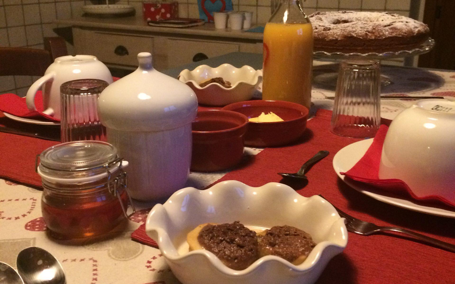 La-Bonauda-affittacamere-Canavese-colazione